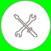 Ícono - Vehículos para servicios