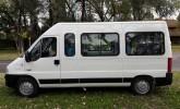 Minibús TPMR