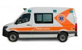 Ambulancia N1