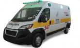 Ambulancia N2